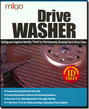Migo Drive Washer