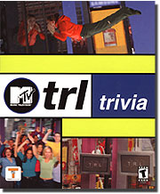 MTV TRL Trivia