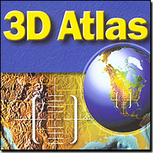 Snap! 3D Atlas