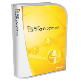 Microsoft Office 2007 Groove