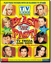TV Land Presents Blast From the Past: TV Trivia Game Show